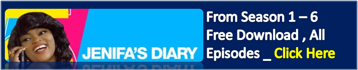 Jenifas Diary Complete Season 1-5