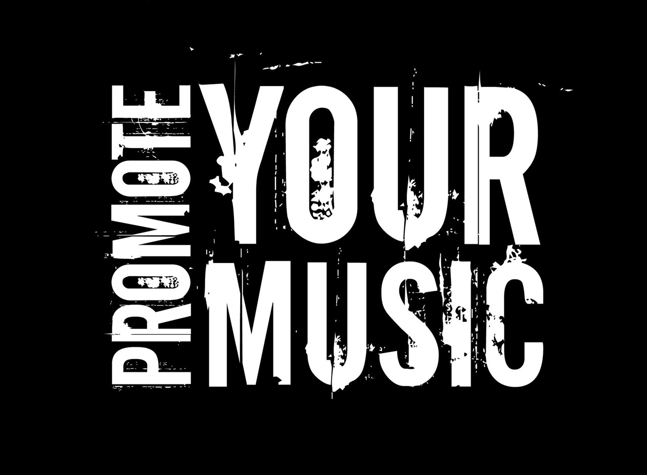 Are u an upcoming artise promote ur self
